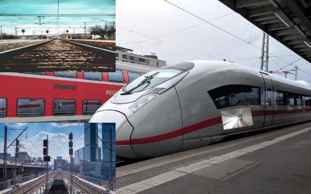 Systèmes Contrôle Train