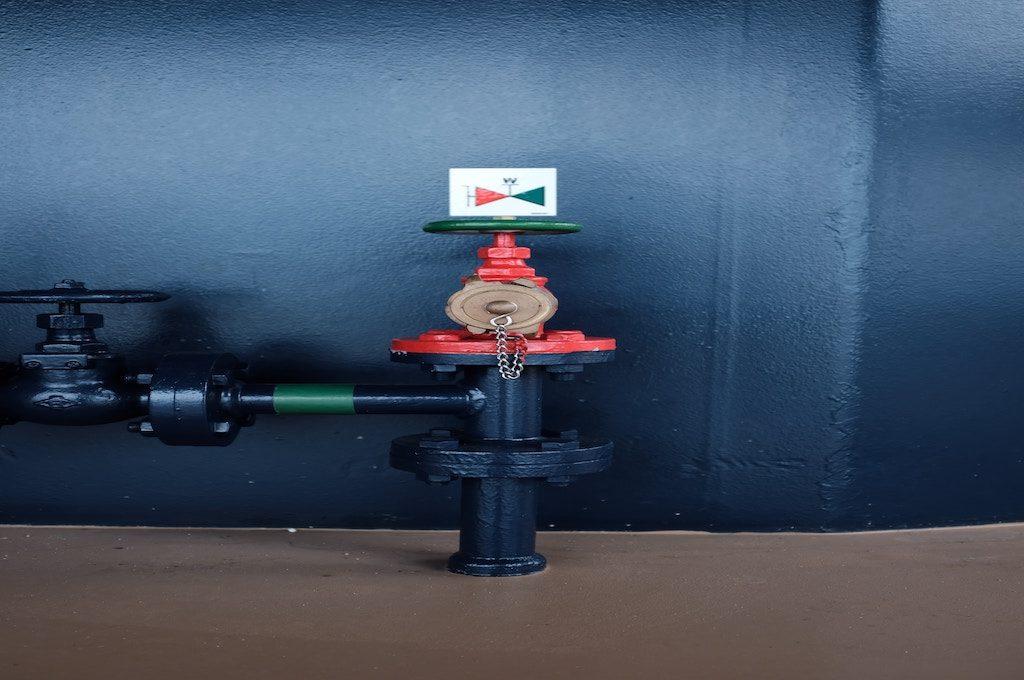 Filtration Unit Software