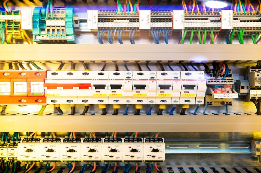 Logiciel d'Electrification