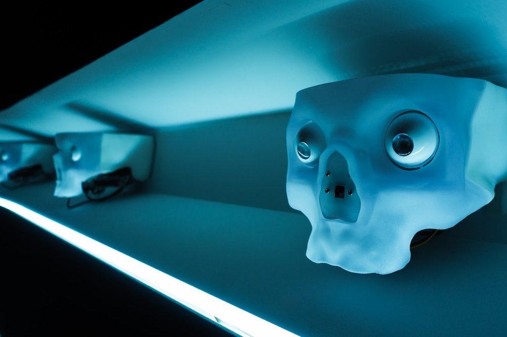 Systèmes de Reconnaissance Faciale